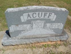 Willis V. Acuff