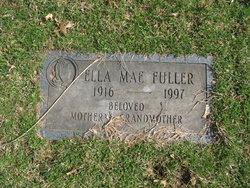 Ella Mae Fuller
