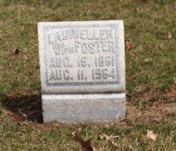 Laura Ellen <i>Foster</i> Bennett