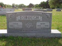 Fred Dorough