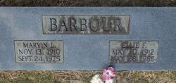 Ellie F Barbour