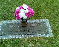 James Edley Marsh