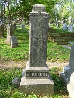 John C. Albrecht
