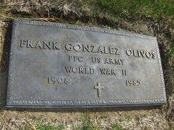 Frank Gonzalez Olivos