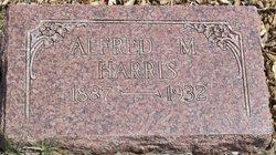 Alfred Marshall Harris