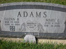 Glenn R. Adams