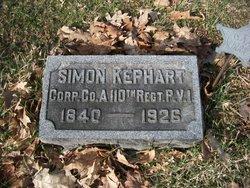 Simon Kephart