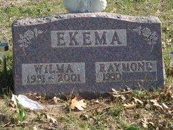 Wilma Ekema
