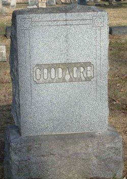 Ervin T. Goodacre