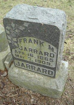 Frank M Jarrard
