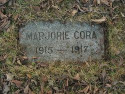 Marjorie Cora Goetz