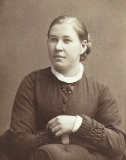 Johanna Hanna <i>Andersdotter</i> Eriksson