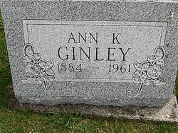 Ann K. Ginley