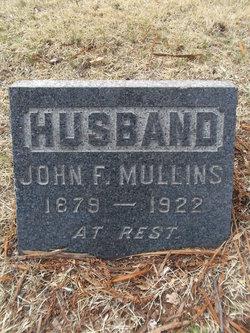 John Francis Mullins
