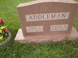 Hazel H. Addleman