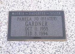 Pamela Jo <i>Heater</i> Gardner