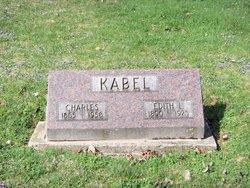 Charles Kabel