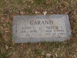 John Cantius Garand