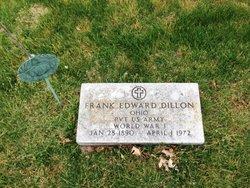 Frank Edward Uncle Ed Dillon