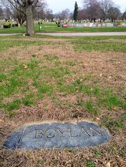 Richard Augustine Boylan, Jr