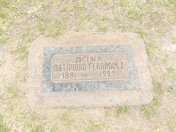 Natividad <i>Guerrero</i> Fernandez