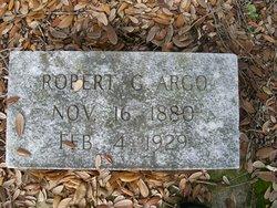 Robert G. Argo