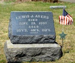 Lewis J. Ayres