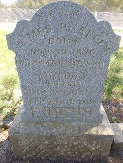 James Preston Allen