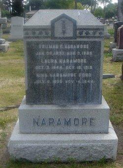 Truman Crossman Naramore