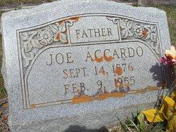 Joseph Accardo