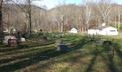 Berea Chapel Cemetery