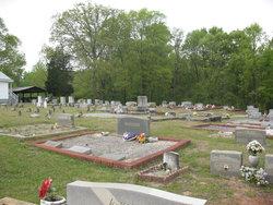 New Springs Cemetery