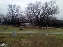 Terlton Cemetery