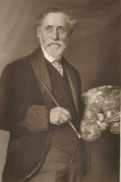 Nicholas Richard Brewer