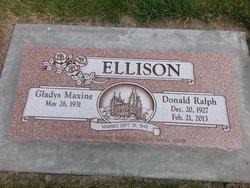 Donald Ralph Ellison