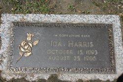 Ida Harris