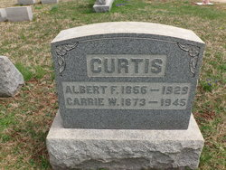 Carrie Westerman <i>Collins</i> Curtis