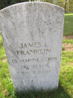 James L. Franklin