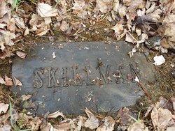 Thomas Benjamin Skillman
