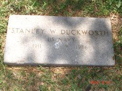 Stanley Wilcox Duckworth