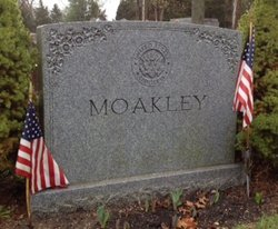 Evelyn F. <i>Duffy</i> Moakley