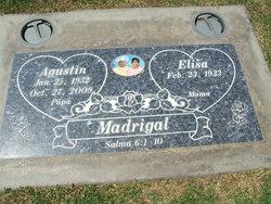 Agustin Garcia Madrigal