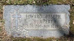 Edward Humpert