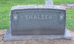 Charles Shaleen