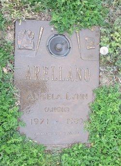 Angela Lynn Angie Arellano