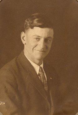 Lloyd Edgar Brune