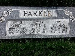 Harry J. Parker