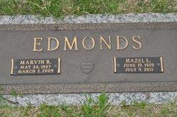 Hazel Lorene <i>Deskins</i> Edmonds