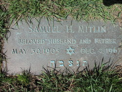 Samuel Hirsh Mitlin