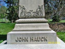 John Hauck